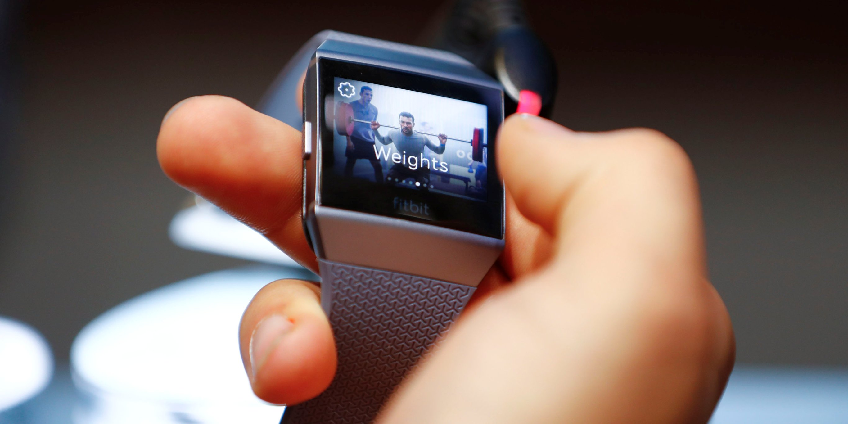 Fitbit's 2-day surge hits 19% on reports the company is seeking a sale — and its bankers are eyeing a Google takeover (FIT)