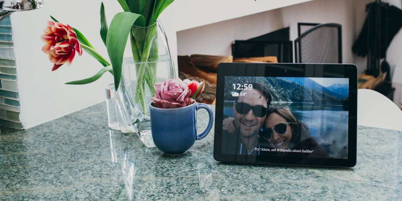 5 surprising seasons the Echo Show smart display will seriously upgrade your Alexa experience