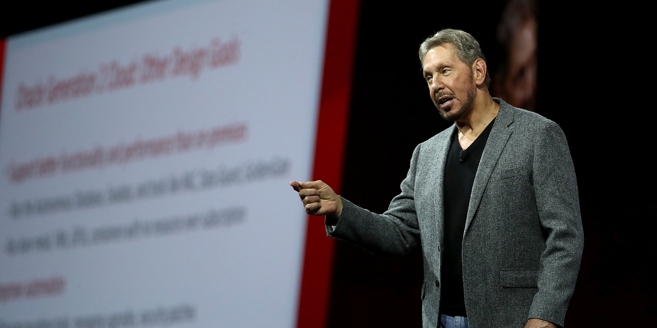 Oracle customers and partners say that Larry Ellison may never achieve his dream of toppling Amazon, but the future of its cloud looks bright anyway (ORCL)