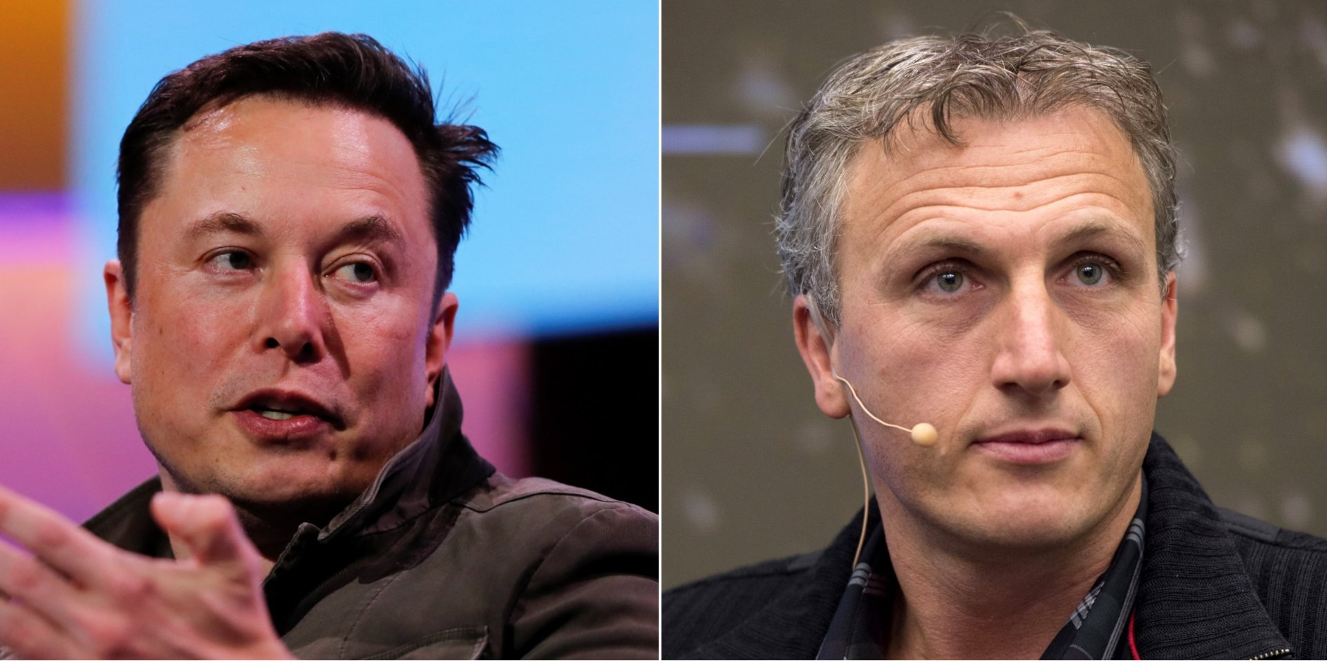 Angry shareholders accused Elon Musk of using Tesla and SpaceX to bail out his cousins' solar company for $2.6 billion