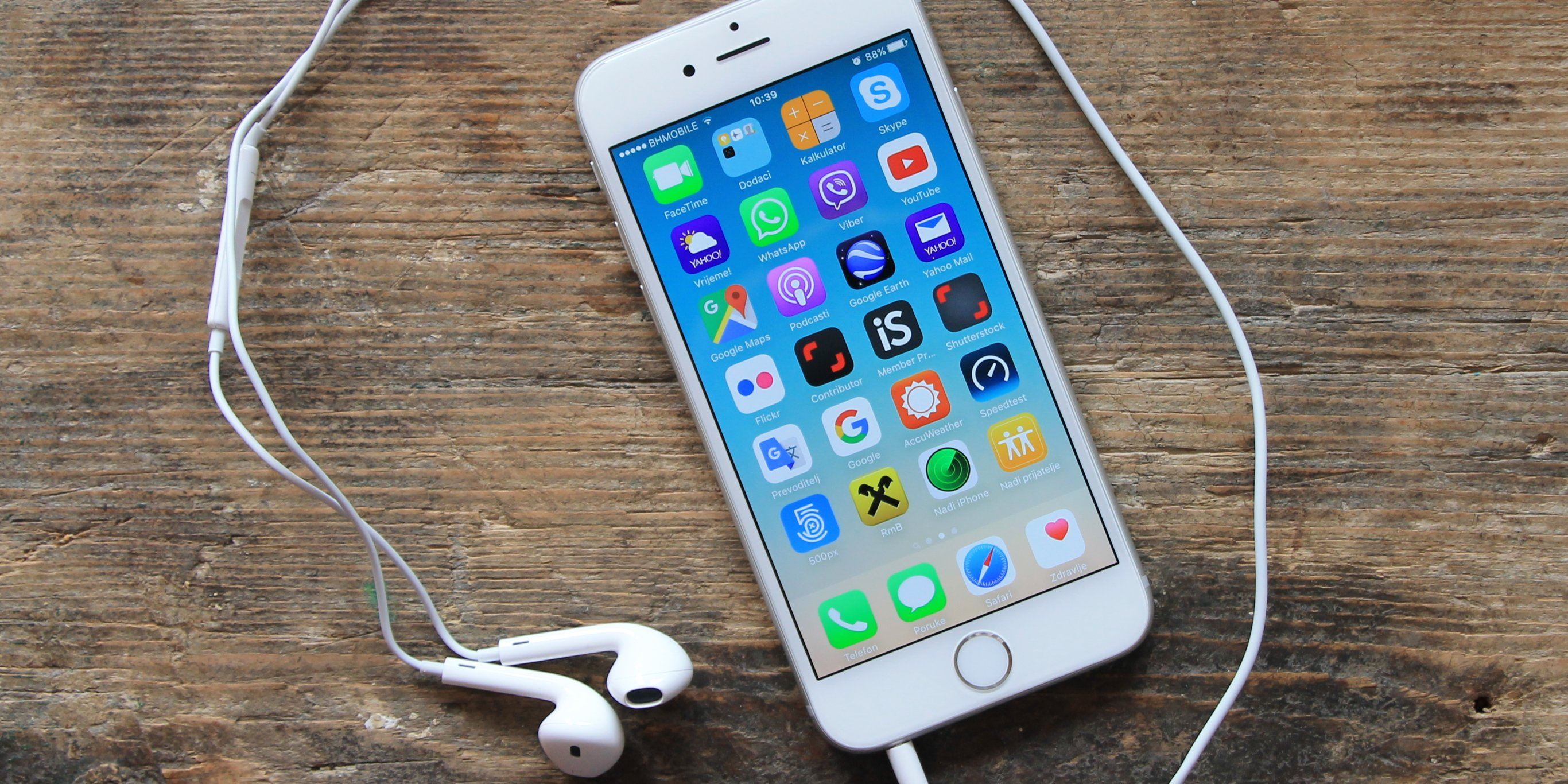 How to see how many songs you have on your iPhone, and how much storage space those songs are taking up