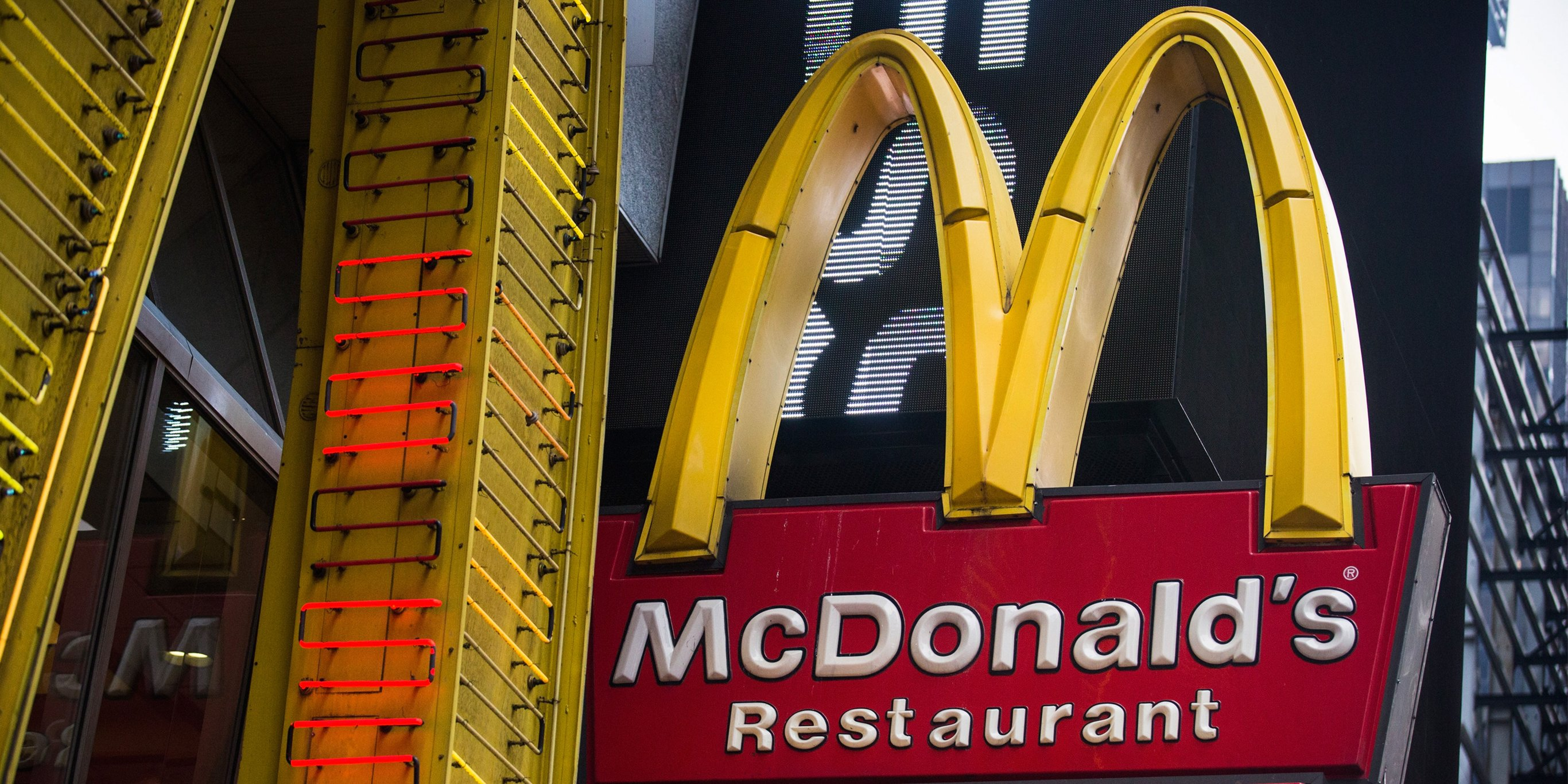 Advertisers have long avoided sharing agencies with competitors. McDonald's just abandoned that tradition, and other big brands could follow suit.