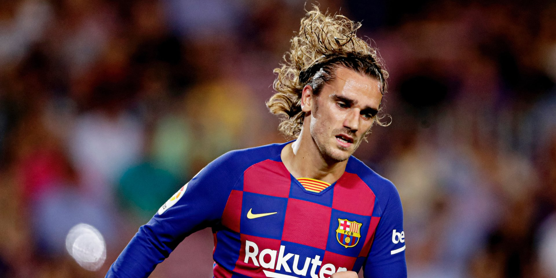 FC Barcelona has been fined just $328 for breaking the rules during its $131 million transfer of Antoine Griezmann