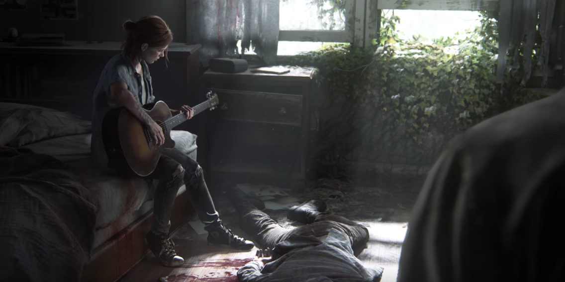 'The Last of Us Part II' is the long-awaited sequel to one of the best games of all time. Here's everything we know so far. (SNE)