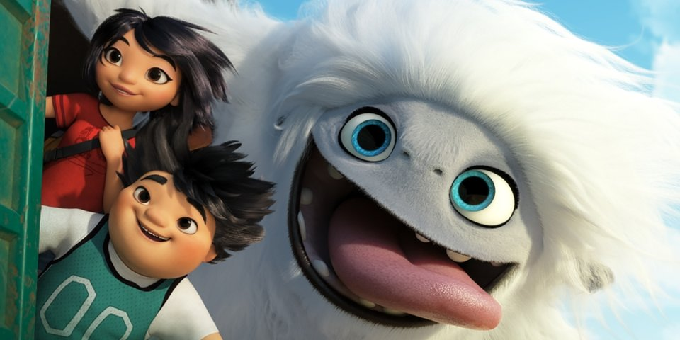 'Abominable' wins the box office with a solid $21 million opening (CMCSA)