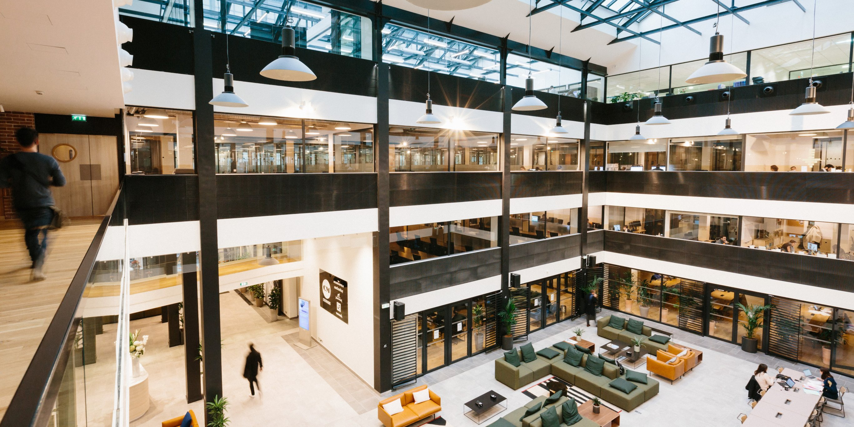 WeWork shelves IPO for now under new leadership