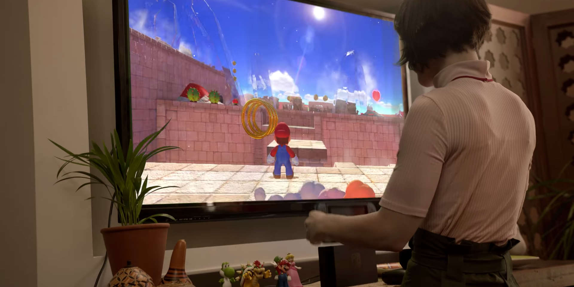 How to connect your Nintendo Switch to a TV, and what to do if it won't connect
