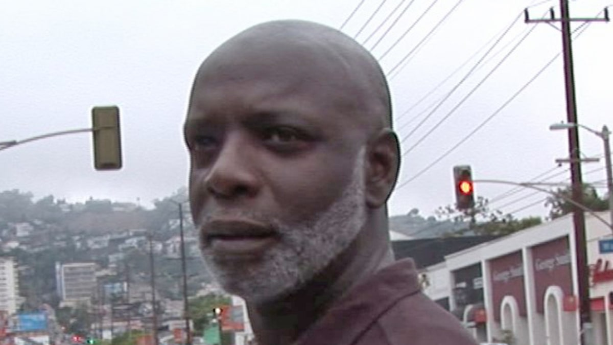 'RHOA' Star Peter Thomas' Sports Bar Shut Down Over Tax Debt