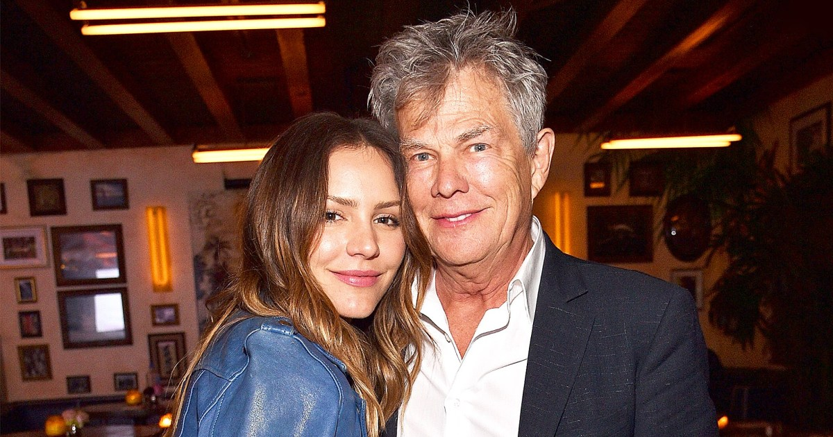 Katharine McPhee and David Foster: A Timeline of Their Relationship