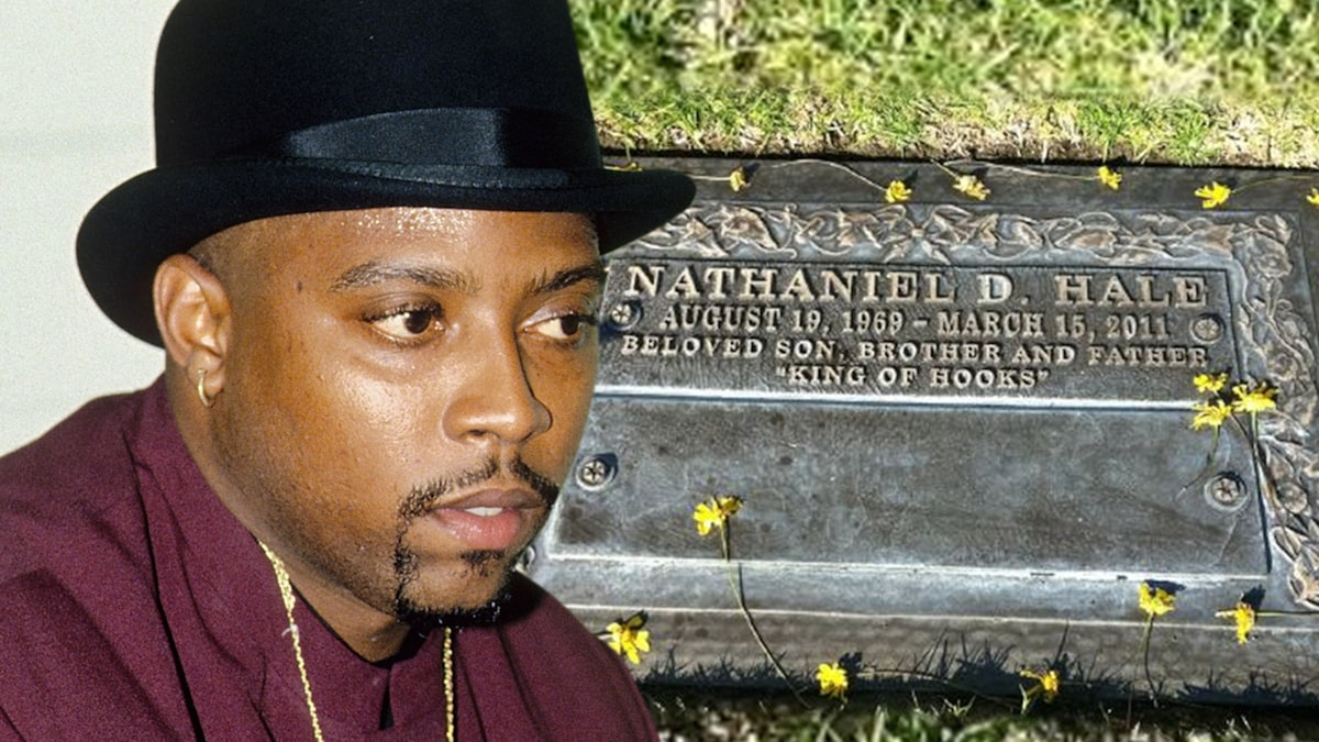 Nate Dogg Getting New Tombstone Similar to Eazy-E