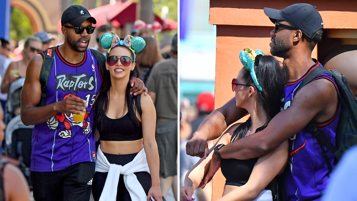 'Vanderpump Rules' Star Scheana Shay on Disney Date with DeMario Jackson