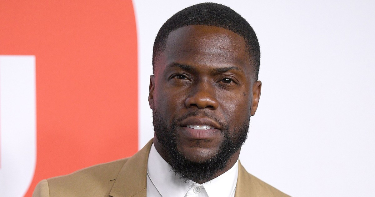 911 Calls From Kevin Hart's Car Crash Released: 'He's Not Coherent at All'