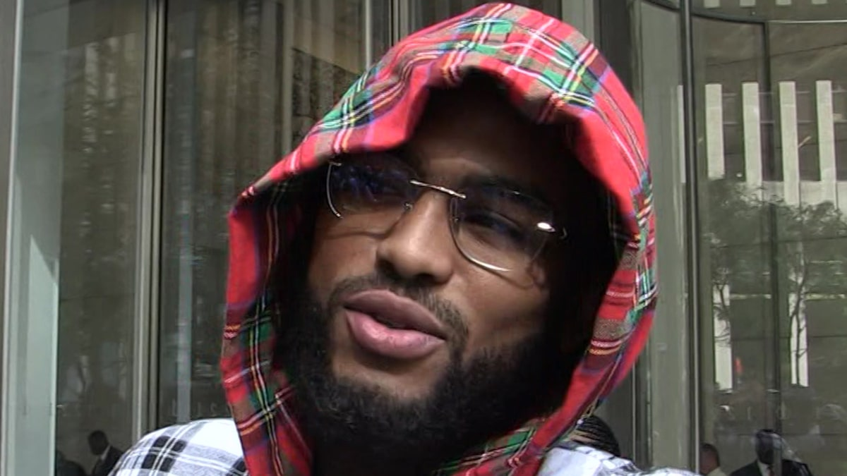 Dave East Cuts a Deal in Cruise Attack Case in NYC
