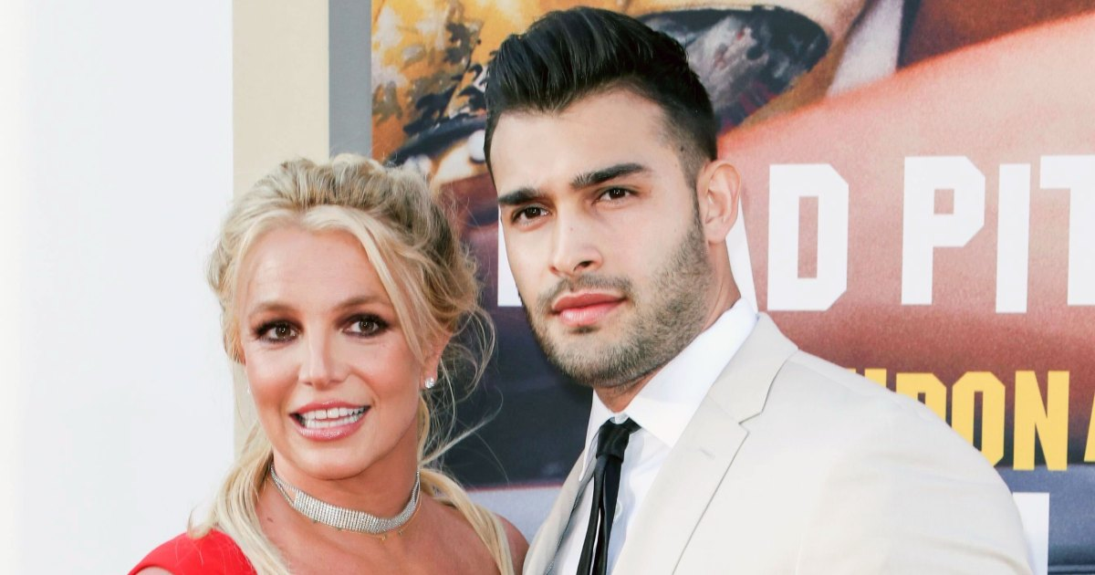 Wedding Bells? Sam Asghari 'Absolutely' Wants to Marry Britney Spears