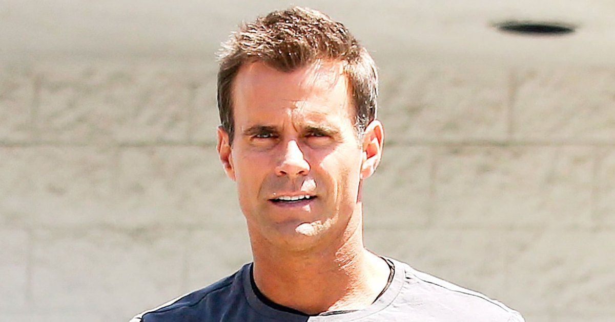 Hallmark's Cameron Mathison: I Feel 'Optimistic' Amid Renal Cancer Battle