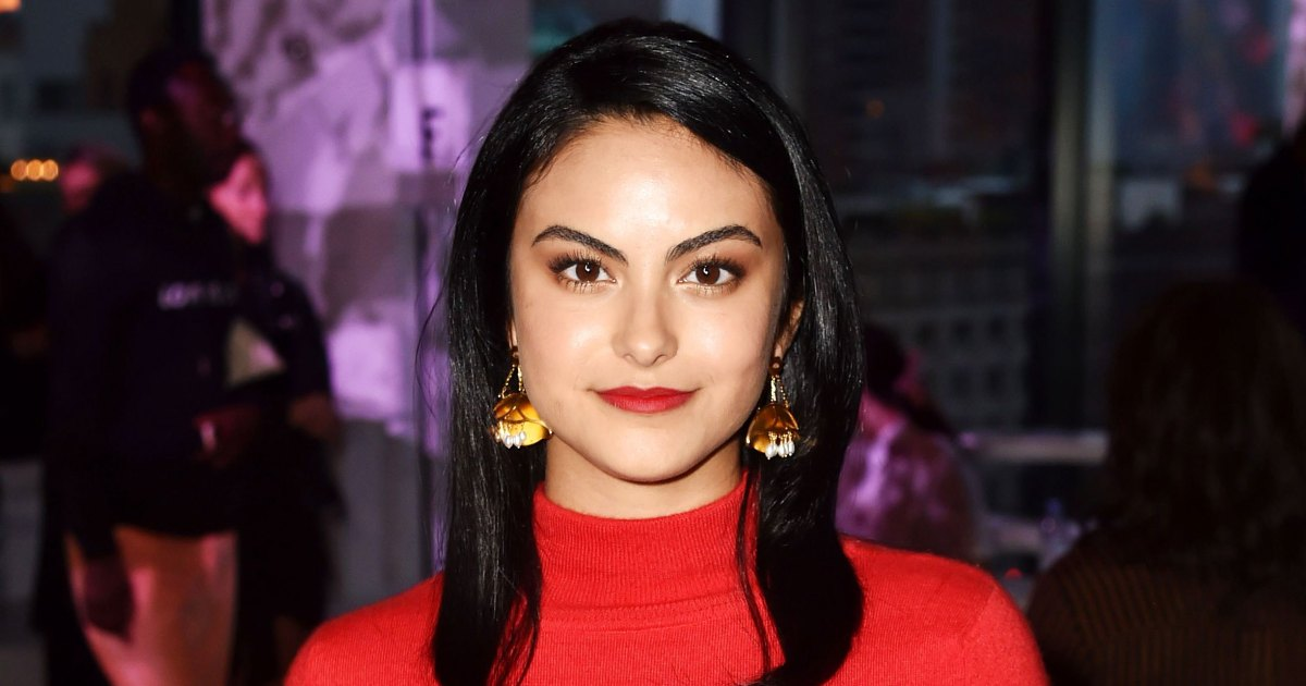 Riverdale's Camila Mendes: I Was Drugged and Sexually Assaulted in College