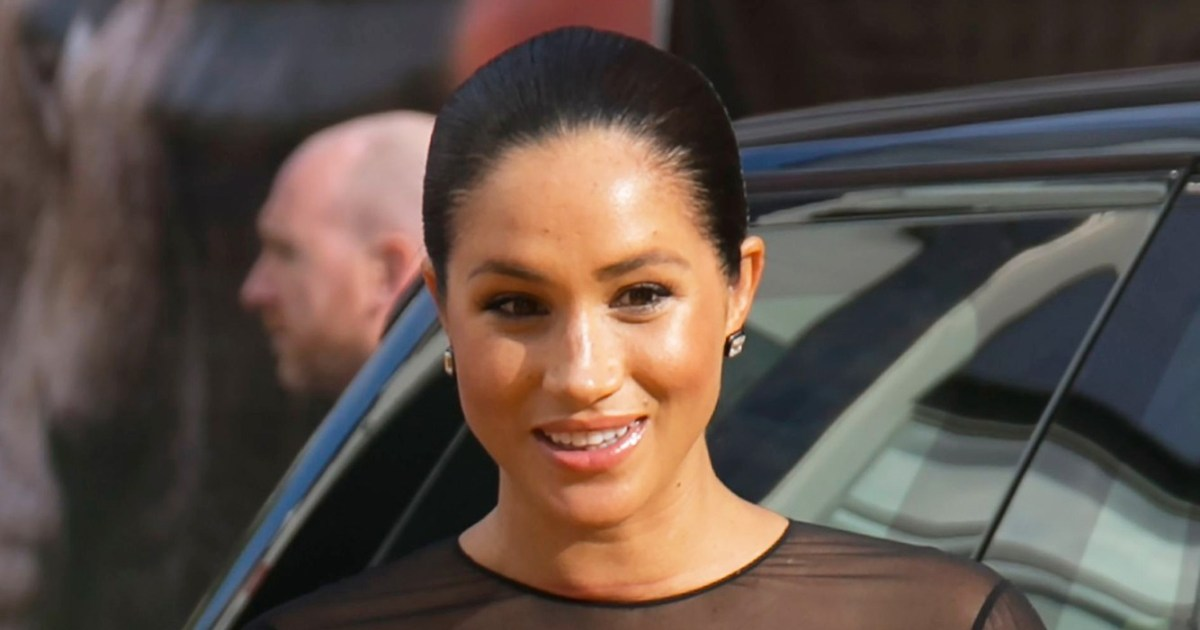 Duchess Meghan Sends Thank You Notes to Fans Who Wished Her Happy Birthday