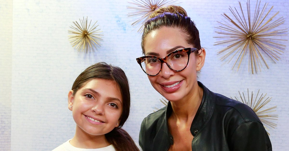 Farrah Abraham Is Looking for a Partner Who Loves Her Daughter, Will Sign an NDA