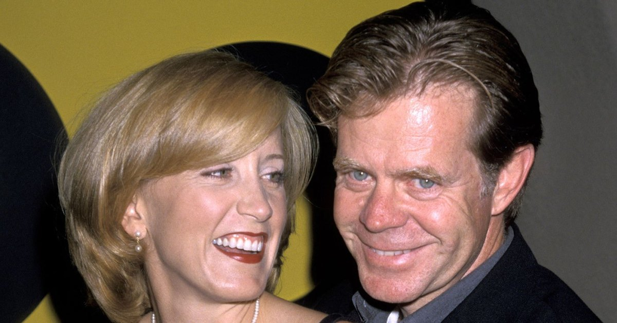Felicity Huffman and William H. Macy: A Timeline of Their Relationship