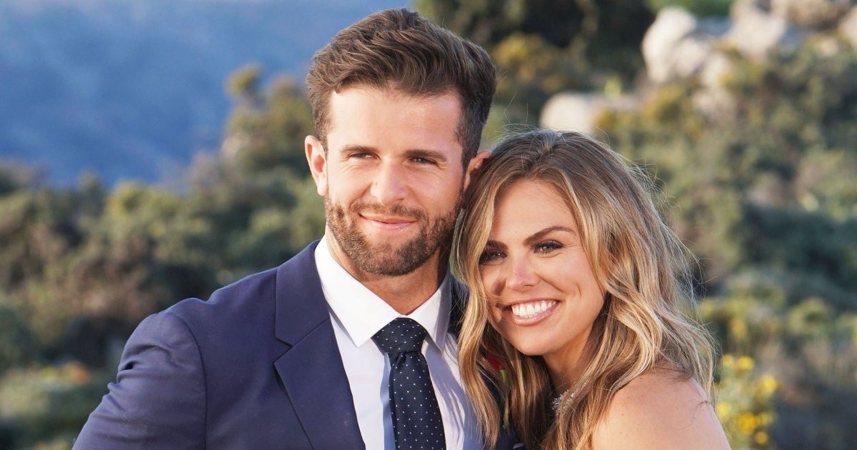 Jed Wyatt Thanks Fans for Being 'Kind' After Hannah Brown Breakup