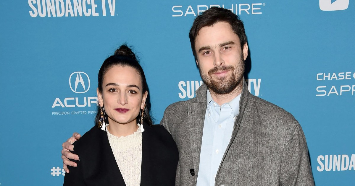Jenny Slate and Boyfriend Ben Shattuck Are Engaged