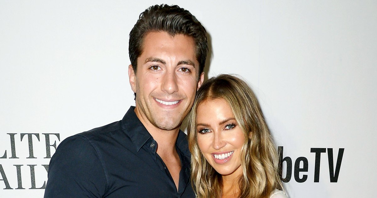 Kaitlyn Bristowe Responds to Speculation She's Engaged to Jason Tartick