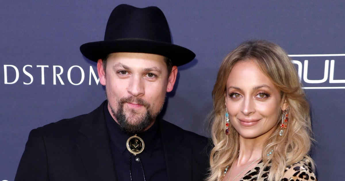 Nicole Richie: Why My Marriage With Joel Madden Works