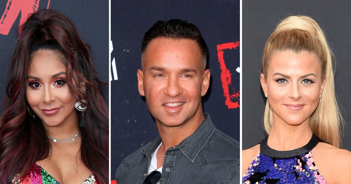 Snooki: The Situation's Wife Is 'Ready for Baby Makin' After Prison Release