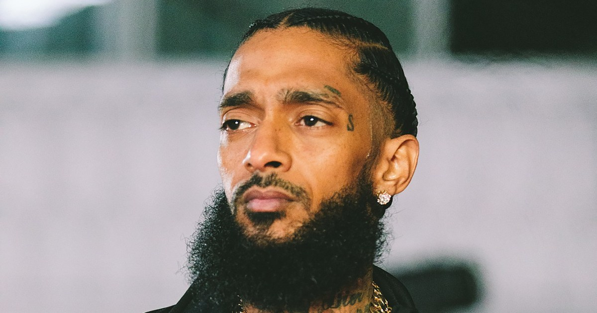 Puma Shares Never-Before-Seen Photos of Late Nipsey Hussle