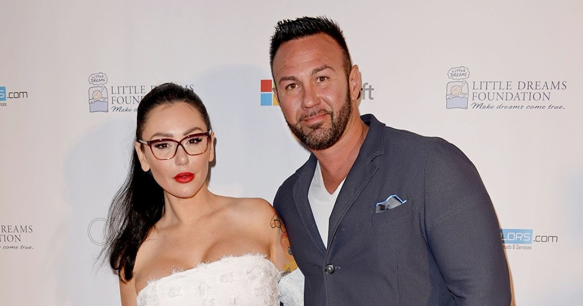 Roger Mathews Speaks Out After Finalizing JWoww Divorce