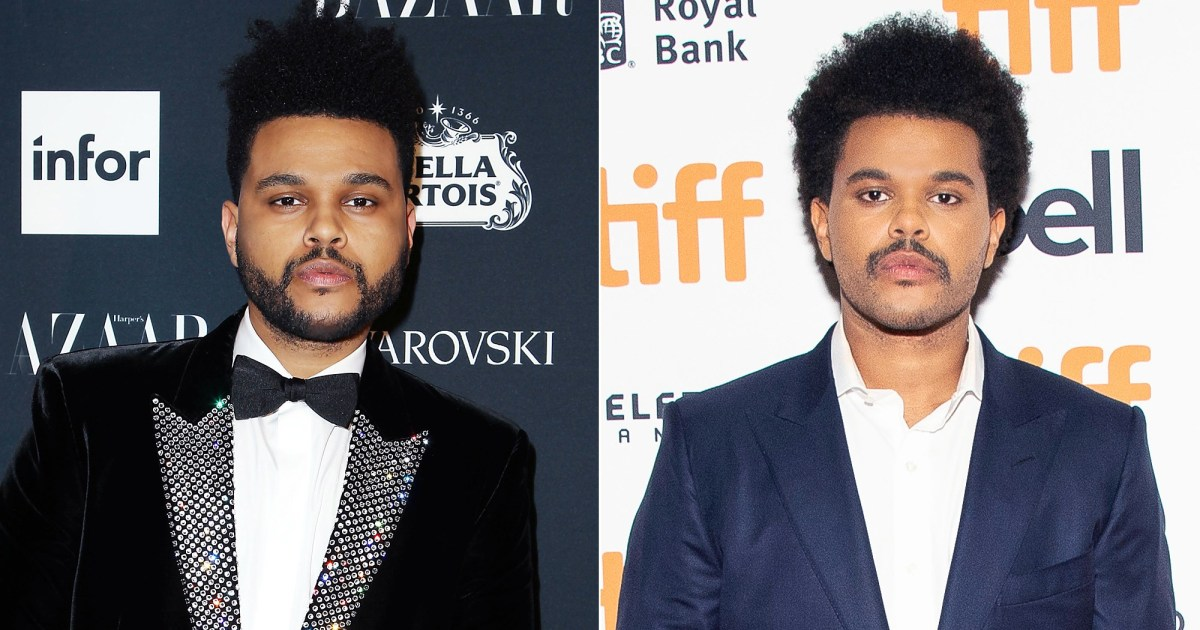 Newly Single The Weeknd Looks Unrecognizable — and Twitter Is Losing It!