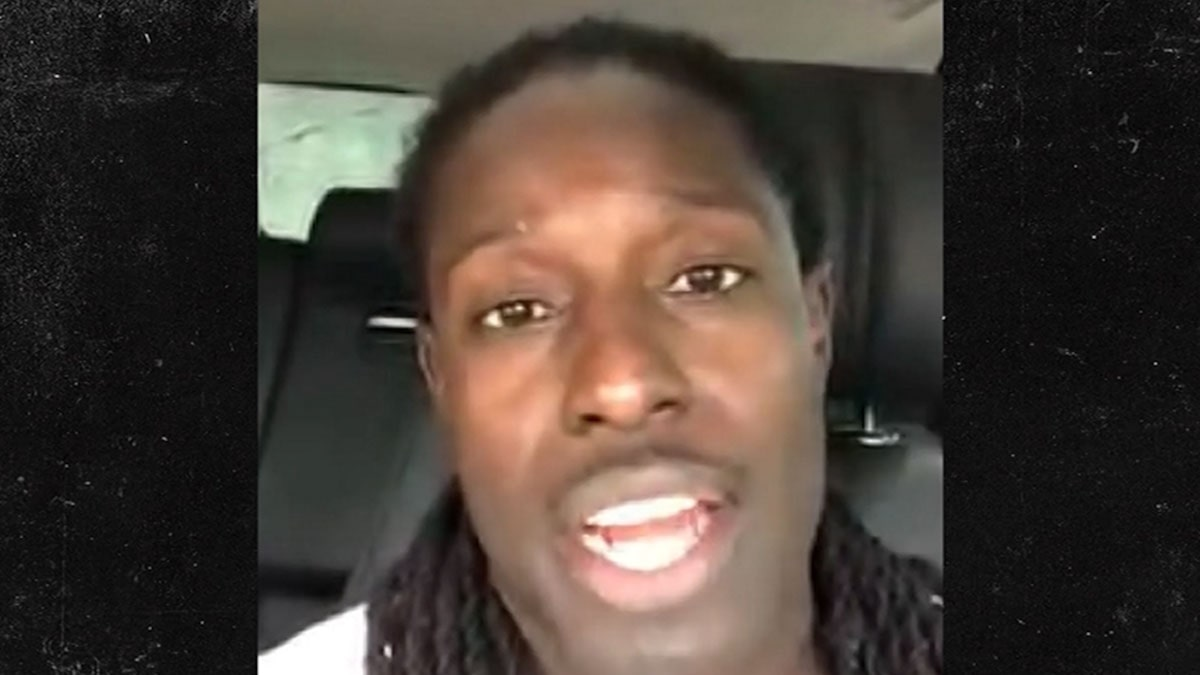 Antonio Brown Rape Accusation Won't Distract Patriots, Says Deion Branch