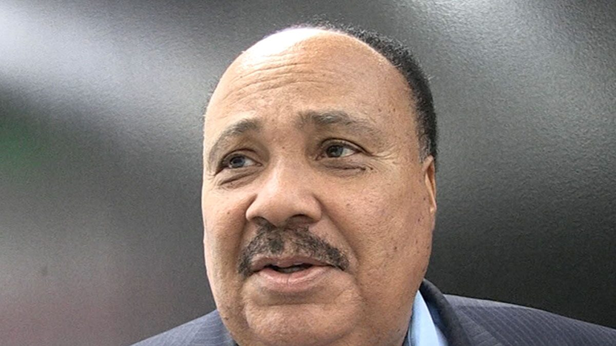 Martin Luther King III Calls For NFL Boycott Until Colin Kaepernick Signs