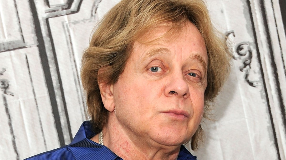 Eddie Money Dead at 70 from Cancer