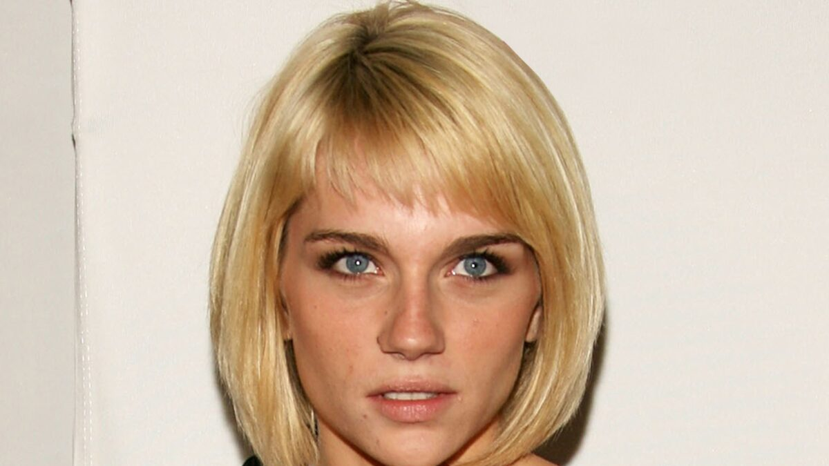 'ANTM' Alum Renee Alway Arrested for Domestic Violence