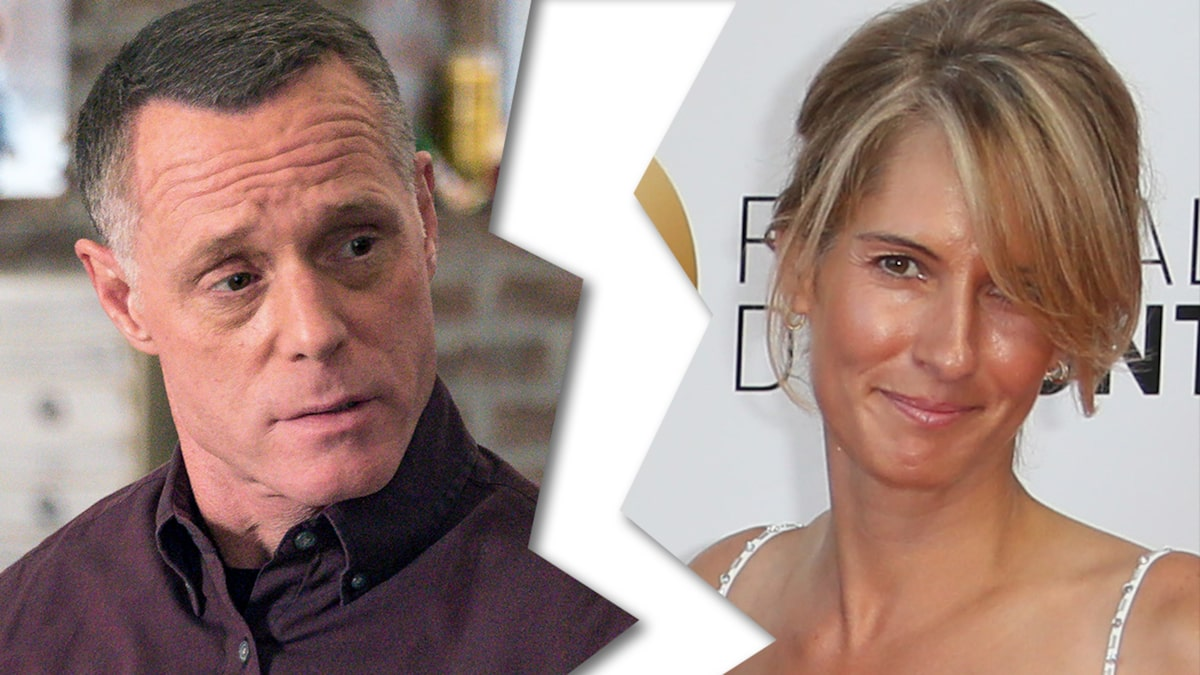'Chicago P.D.' Star Jason Beghe Finalizes Divorce