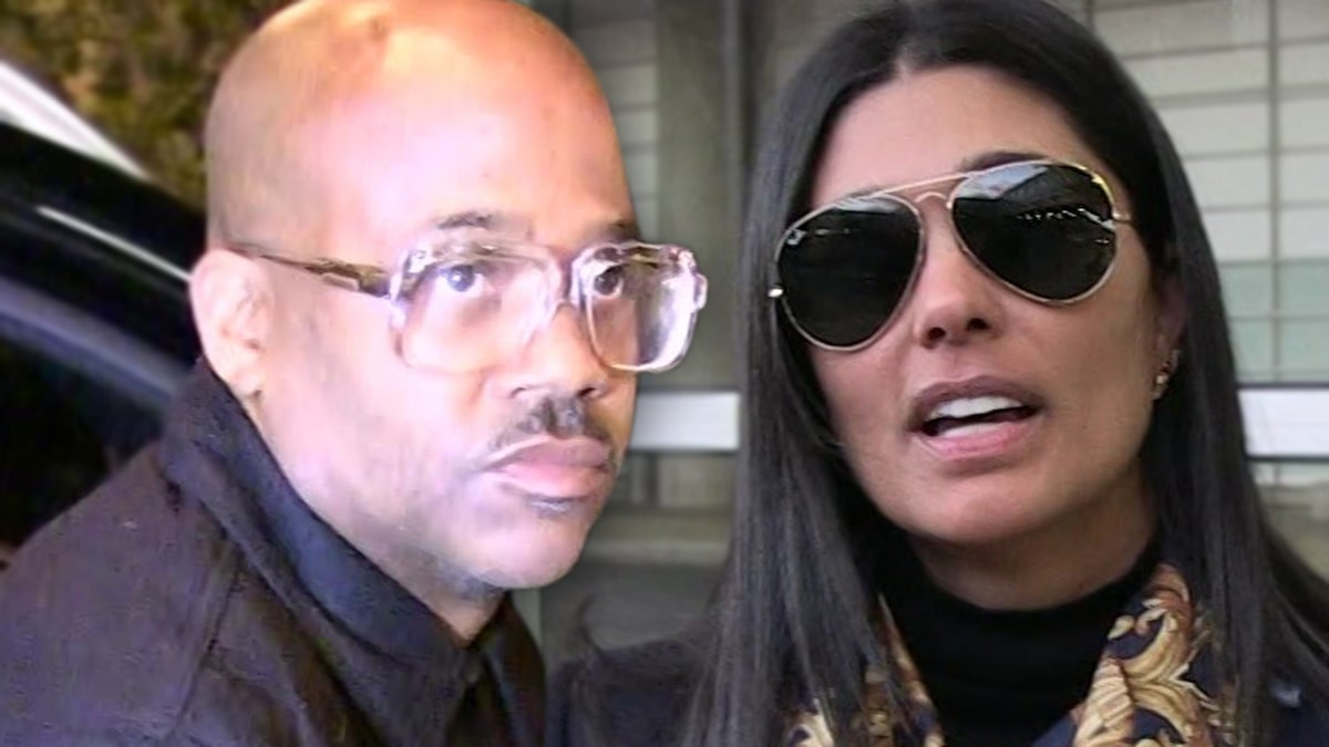 Damon Dash Asks Judge to End His Child Support Obligations