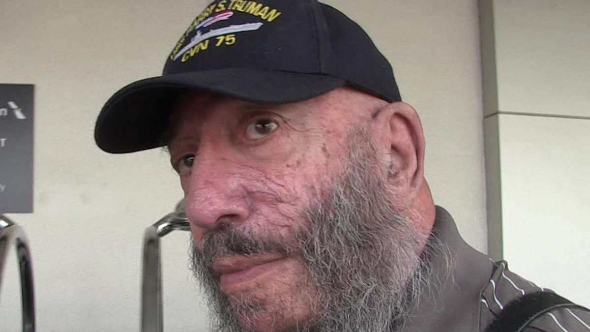'House of 1000 Corpses' Actor Sid Haig Dead 80