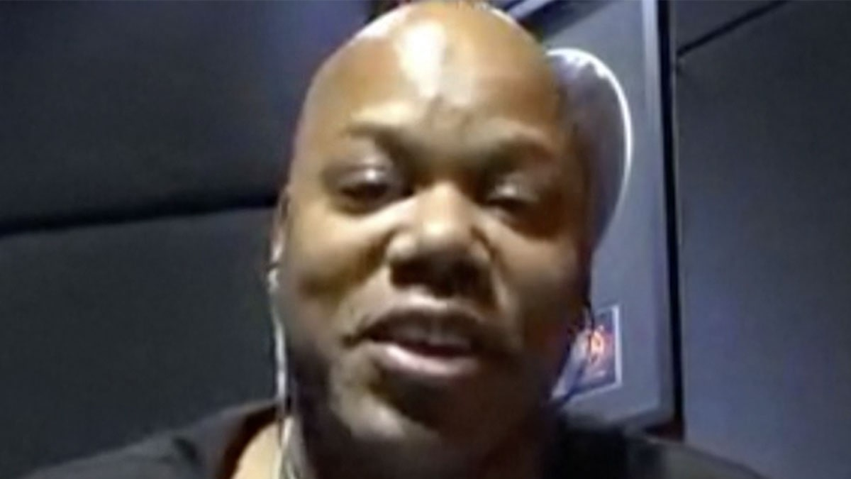 Too Short Explains Why He Chose to be a Father at 53