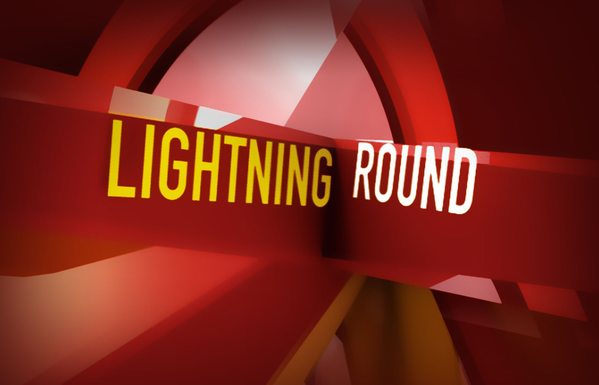 Cramer's lightning round: The oil stocks are 'just a bummer'