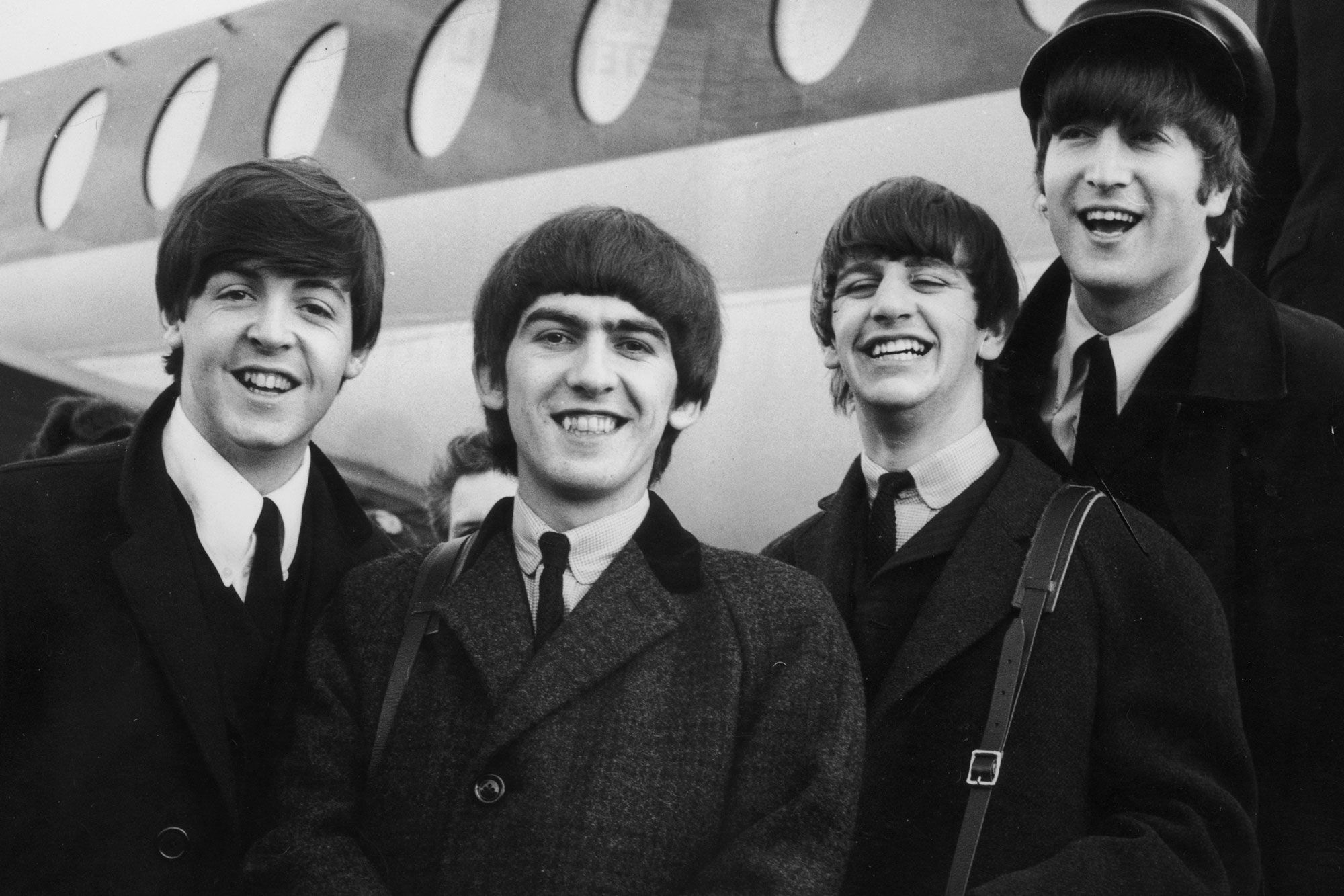 The Beatles remain a pop culture phenomenon even among Gen Z fans. Here's why