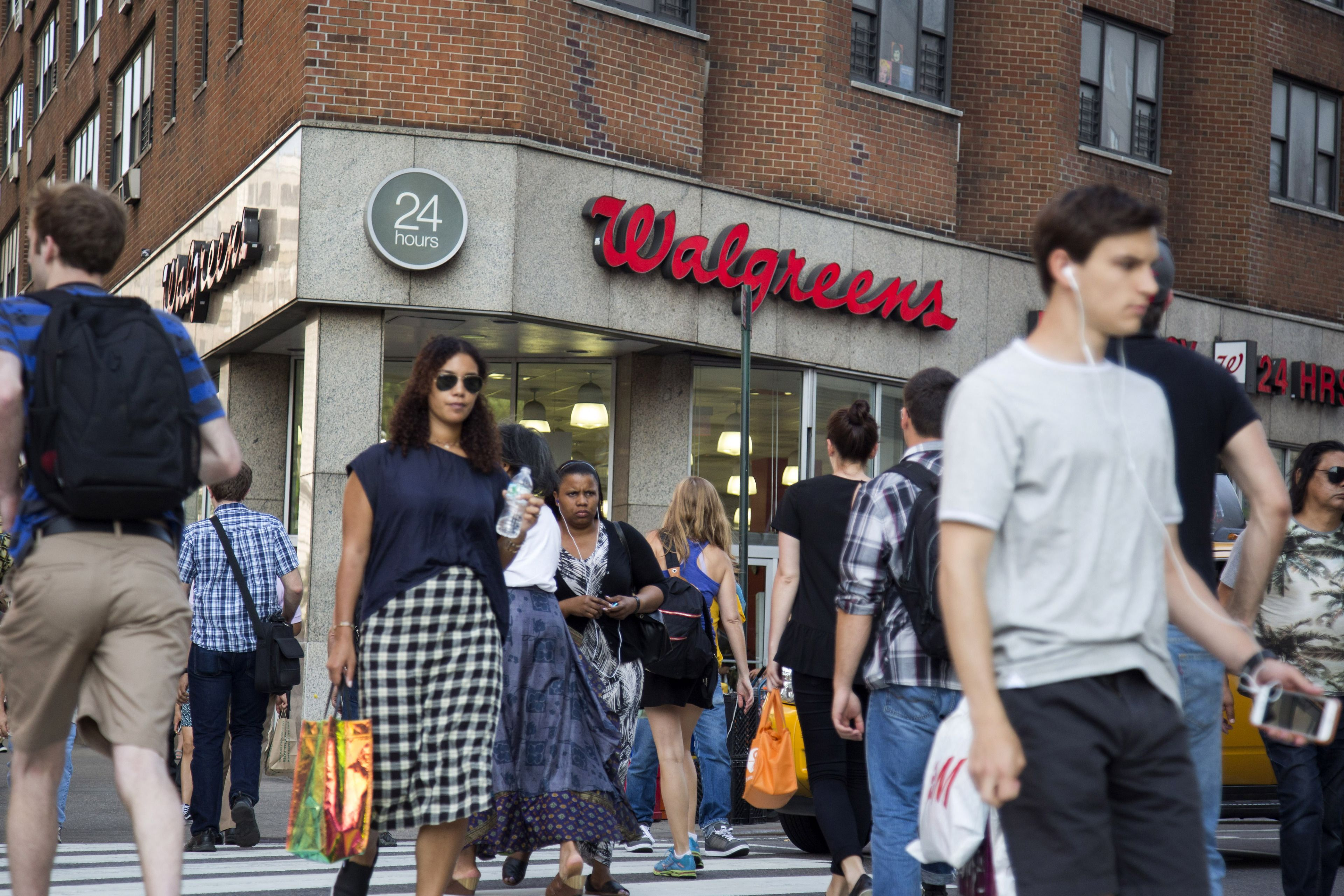 Walgreens cuts jobs at its US headquarters as drugstore chain slashes costs