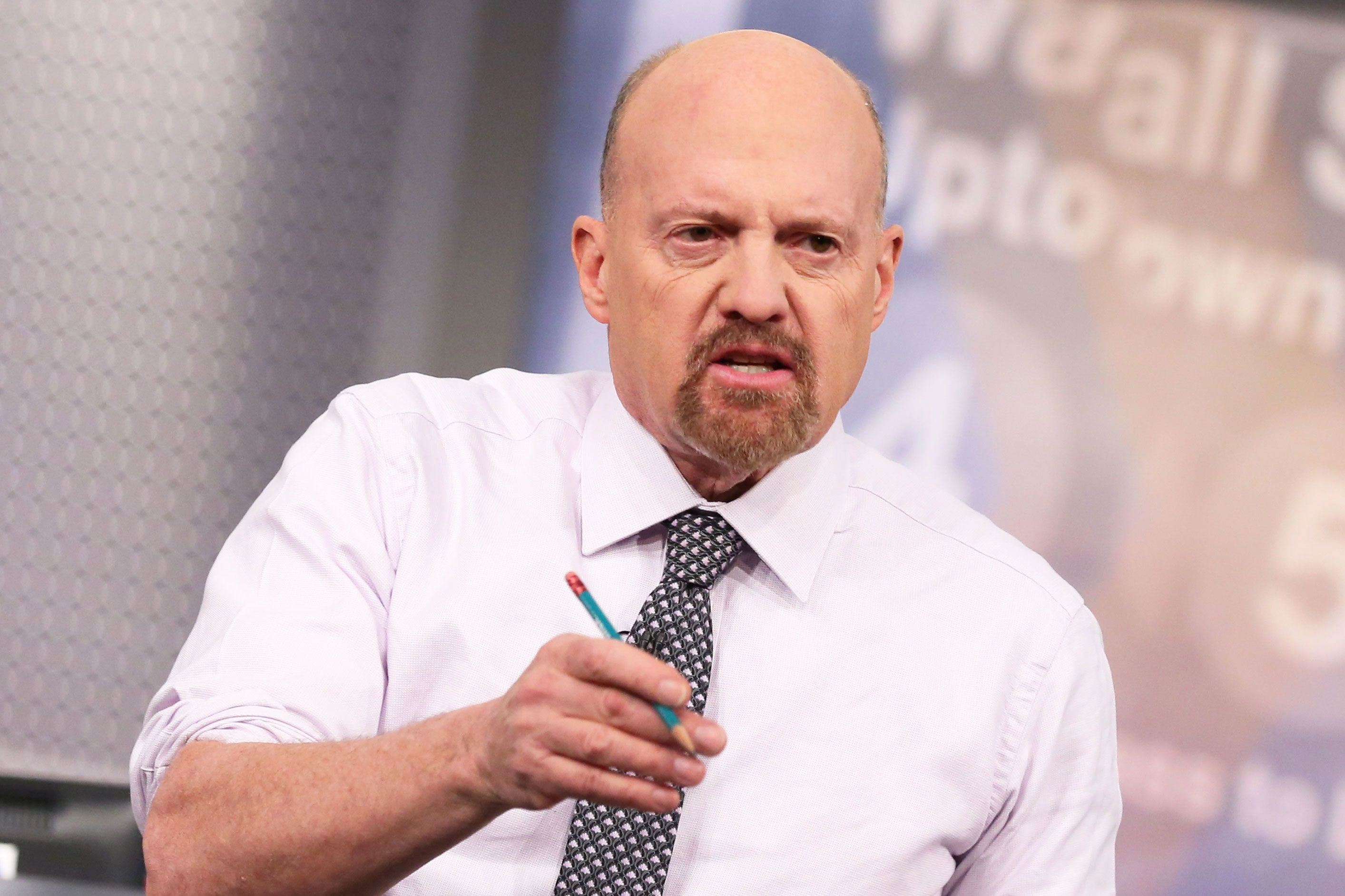 Everything Jim Cramer said on 'Mad Money,' including earnings, China winners, Centene CEO