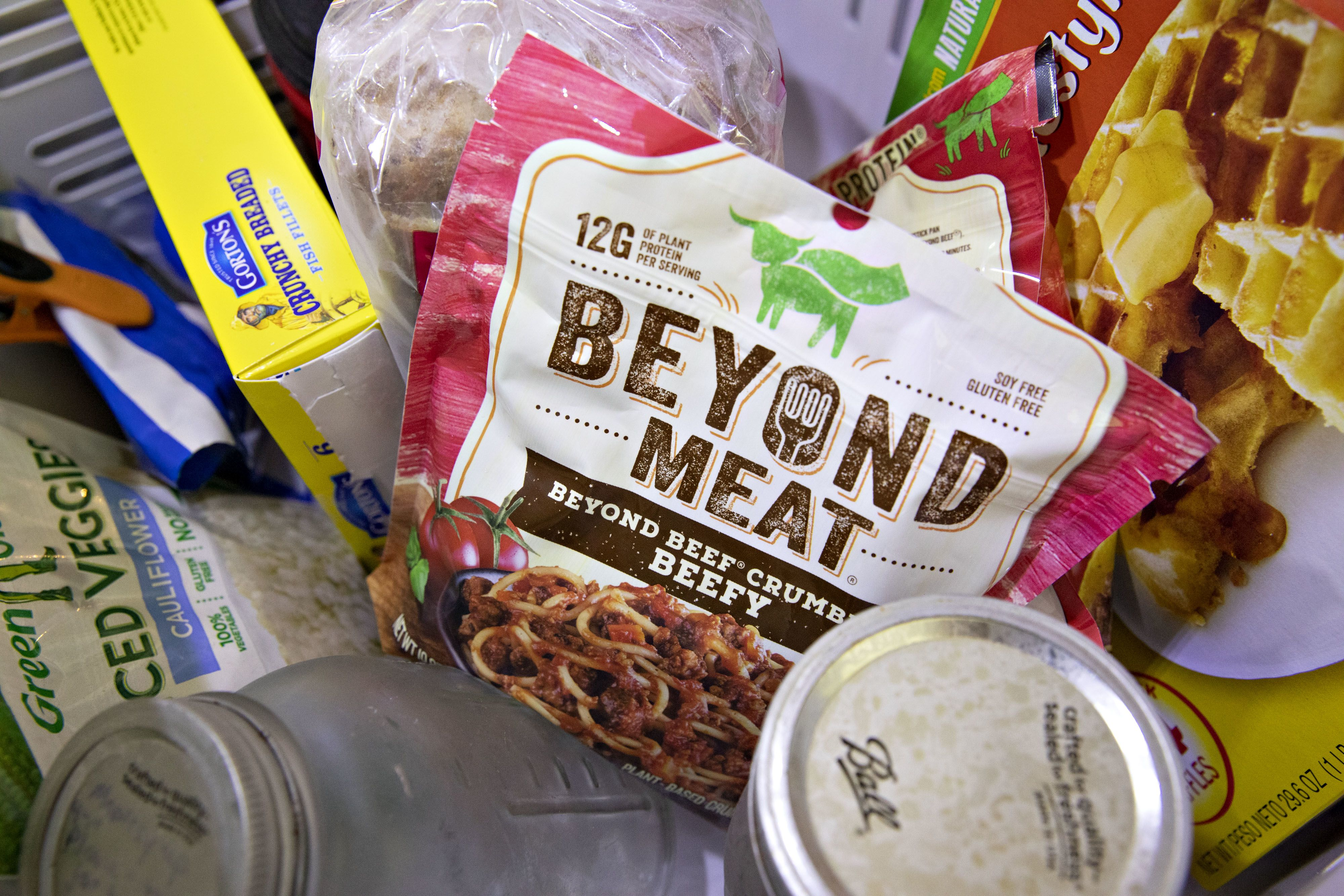 Here's what to expect from Beyond Meat earnings