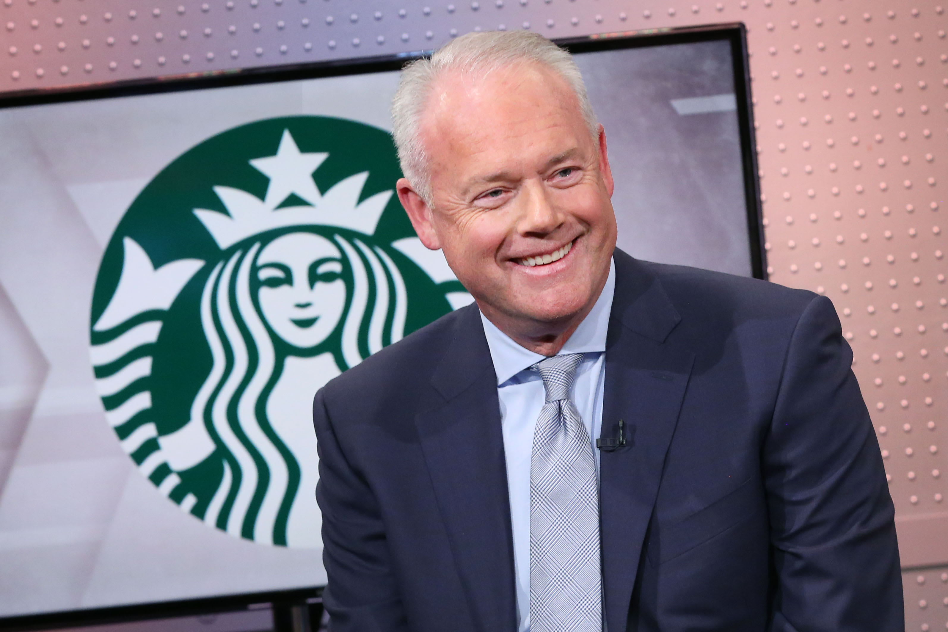 Here's what to expect from Starbucks earnings
