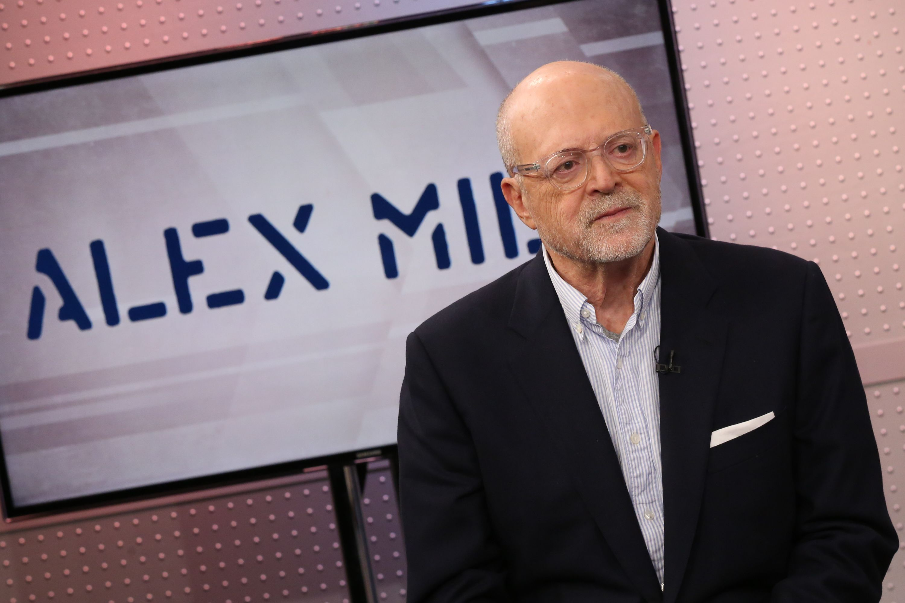 Retail legend Mickey Drexler on how clothing companies can succeed in today's environment