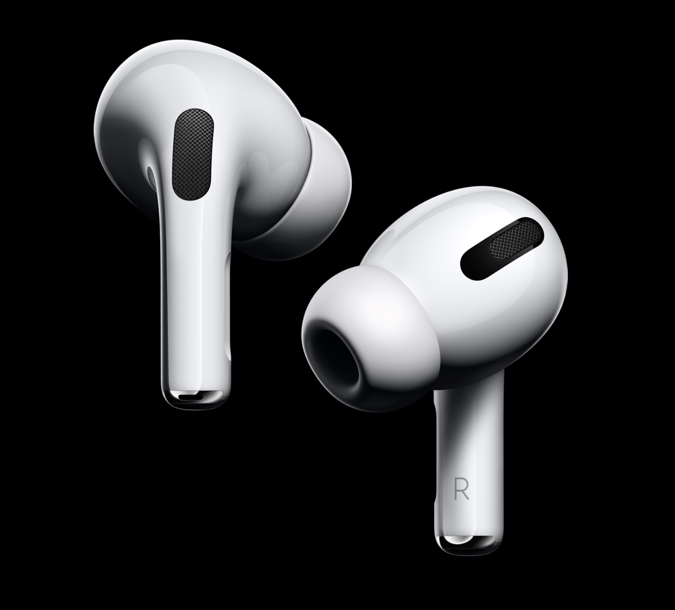 Apple AirPods Pro announced with noise cancellation, sweat resistance