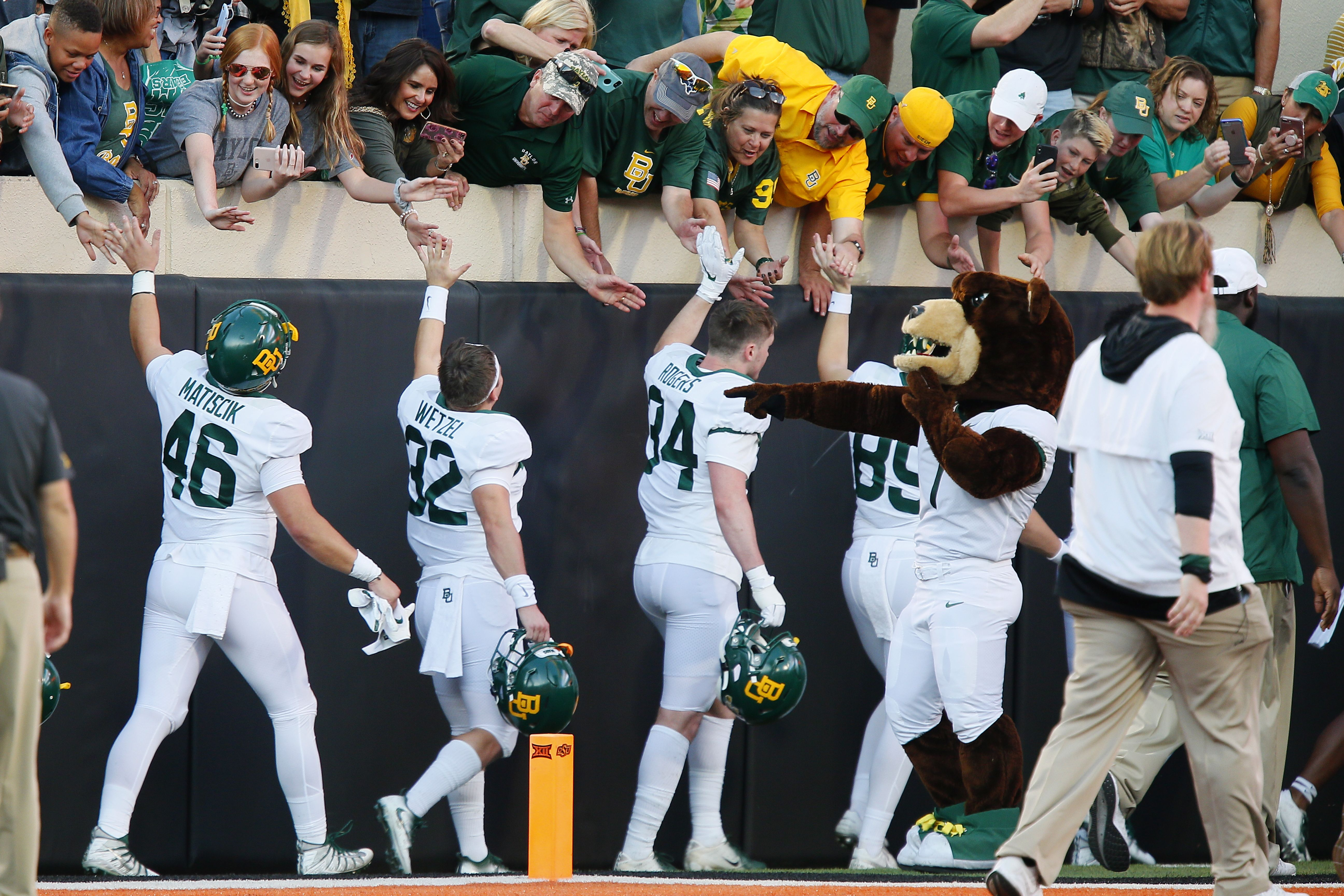 College athletes are one step closer to getting paid