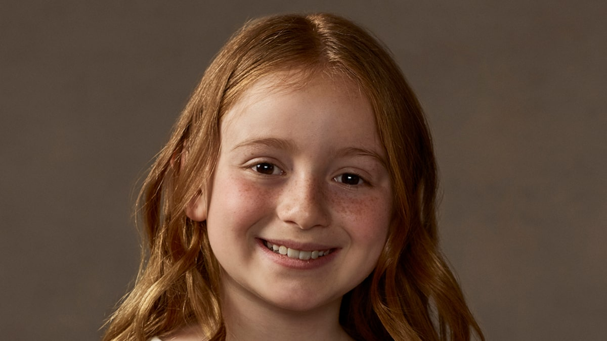 Ariel Winter's 10-year-old Niece Cashes In on Another Acting Gig