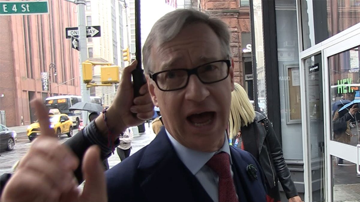 Paul Feig Says All Directors Are Against Netflix's Speed-Up Feature